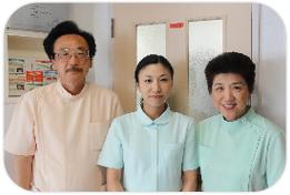 加藤医院内写真1